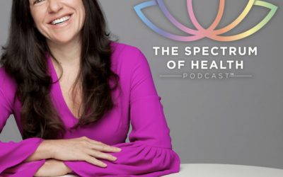 PODCAST BY THE SPECTRUM OF HEALTH: How Your Face Can Affect Your Sleep – Extended Interview | Dr. David Shirazi