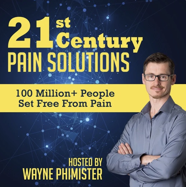 """PODCAST BY 21ST CENTURY PAIN SOLUTIONS: """"Temporomandibular Joint (TMJ) Disorder can lead to Migraines"""" with Dr. David Shiraz"""